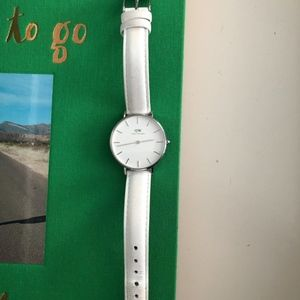 Daniel Wellington Classic Petite Women's Watch